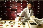 Лечебная косметика Тианде на рецептах китайской медицыны