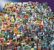 Бытовая химия, средства личной гигиены, хозяйственные товары
