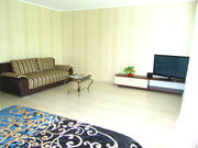 1-комнатная квартира с Евроремонтом на сутки в Мозыре