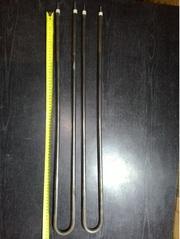 Тэны для камеры полимеризации,  сушка окрашенных деталей Мозырь