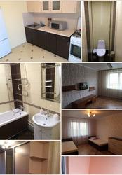 3-е квартиры в Мозыре в разных чертах города