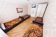 Квартира разного уровня на сутки в городе Мозыре