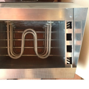 Электрокаменка для сауны ТЭН-МИАСС: оперативно,  недорого,  Мозырь