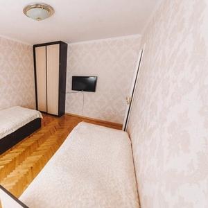 1-2-3-х комнатные квартиры в аренду на сутки и часы в Мозыре.