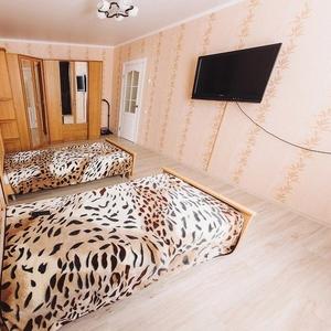 1-на комнатные квартиры в Мозыре в разных районах.