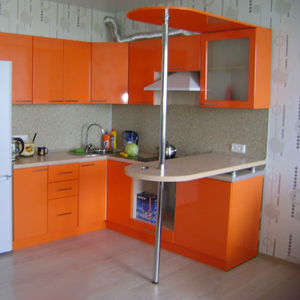 Кухни угловые в Мозыре.