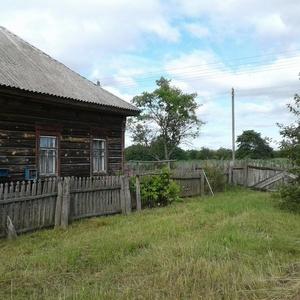 срочно продаётся дом в деревне