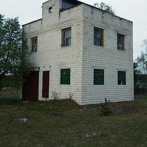 Дача под разбор в Клинске (Калинковичский район,  Гомельская область)
