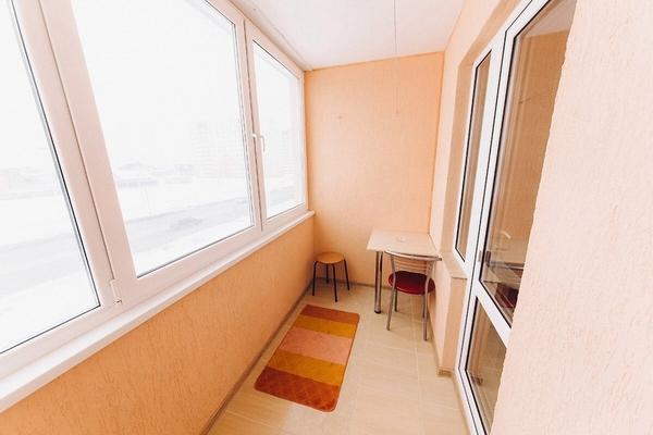 Трехкомнатная евро квартира в 4-м районе г.Мозыря. 2