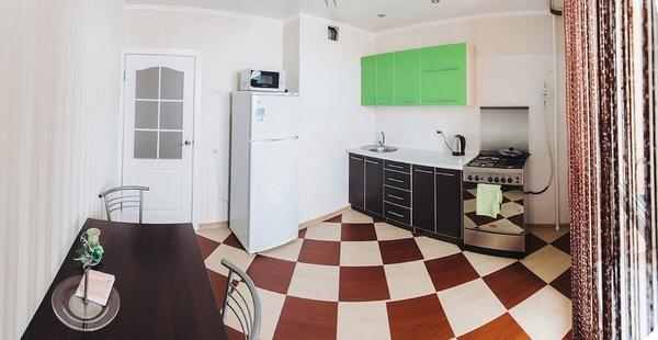 Трехкомнатная евро квартира в 4-м районе г.Мозыря. 4