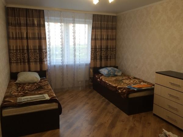 Трехкомнатная евро квартира в 4-м районе г.Мозыря. 5
