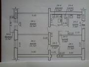 Продам 3-х комнатную квартиру в г. Мозыре