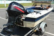 Лодка FIBERLINEG11,  2002г 4*1, 52m 5490$